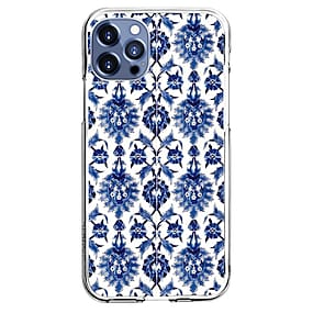 cheap iPhone Case-Chinese Style Case For Apple iPhone 12 iPhone 11 iPhone 12 Pro Max Unique Design Protective Case Shockproof Back Cover TPU