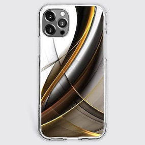 cheap iPhone Case-Novelty Fashion Case For Apple iPhone 12 iPhone 11 iPhone 12 Pro Max Unique Design Protective Case Shockproof Back Cover TPU