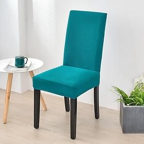 povoljno -2021 novi modni visoki elastični tisak četiri godišnja doba univerzalna super mekana tkanina retro vruća prodaja navlaka za prašinu presvlaka sjedala presvlaka navlaka stolice navlaka na stolici 45 *