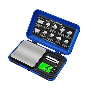 levne -cx968-200 mini kapesní digitální váha 0,05 g-200 g 0,01 g přenosný automatický vypínací LCD displej pro kancelář a výuku domácího života venkovní cestování
