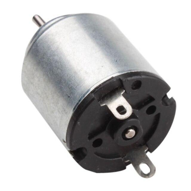 3V-6V R140 DC Toy Motors (DIY Small RC Car Motor)