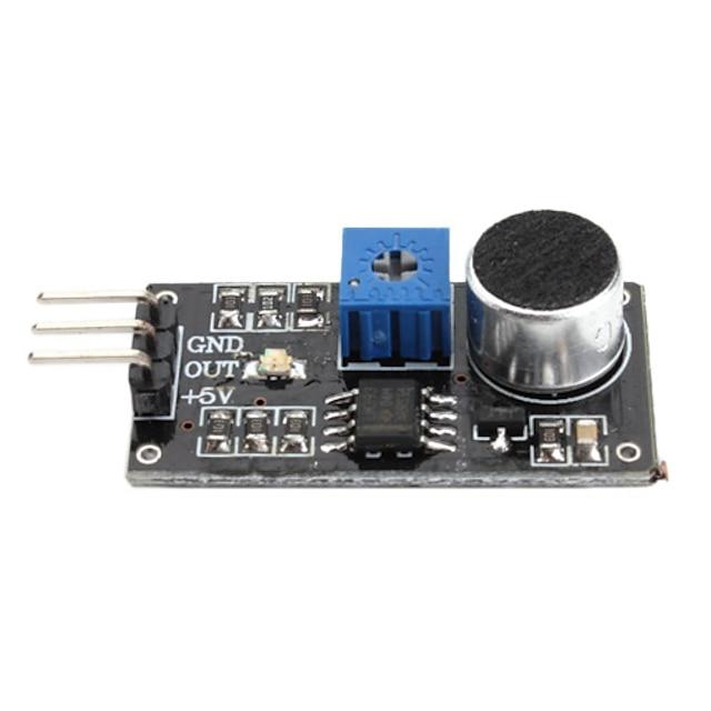 Sound Detection Sensor Module for (For Arduino)