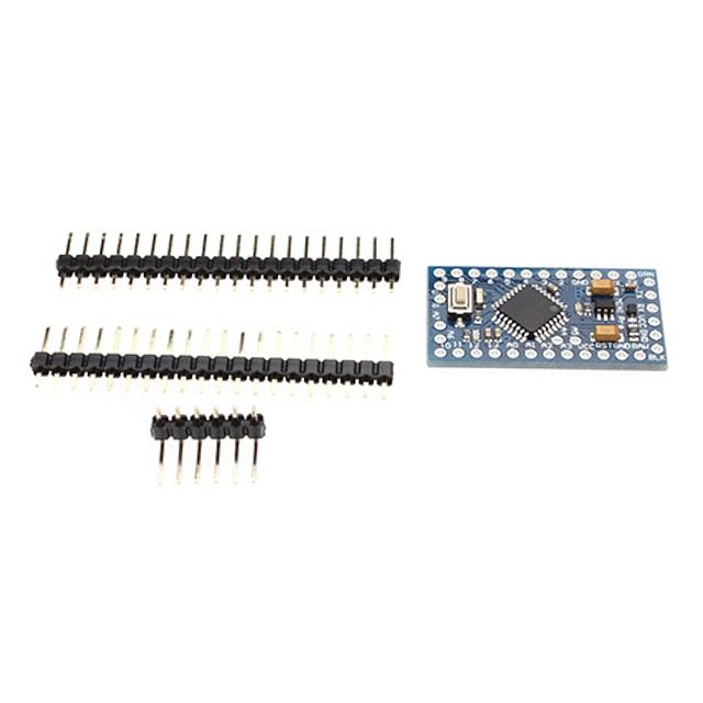 (For Arduino) Pro Mini ATMEGA328 5V/16M