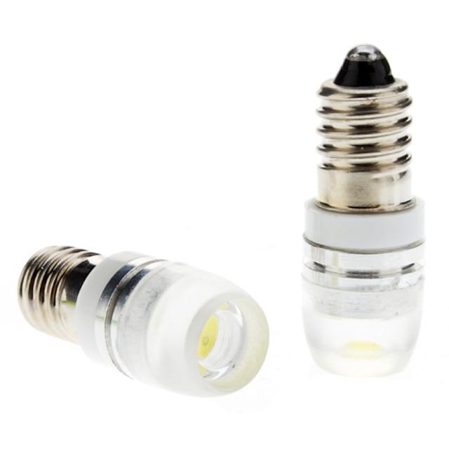 Automatique 1 W LED Haute Performance 6000-6500 k Lumières pour tableau de bord / Feux de position latéraux / Feux clignotants