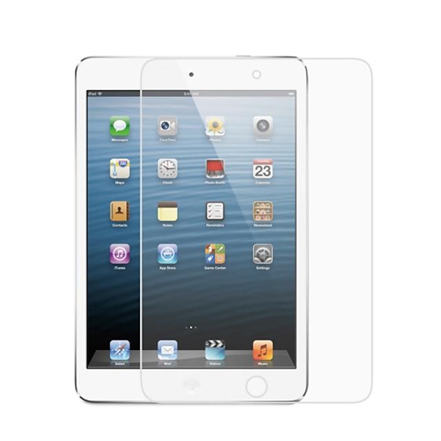 WPP07a EXCO Crystal Clear Screen Protector for iPad mini 3 iPad mini 2 iPad mini