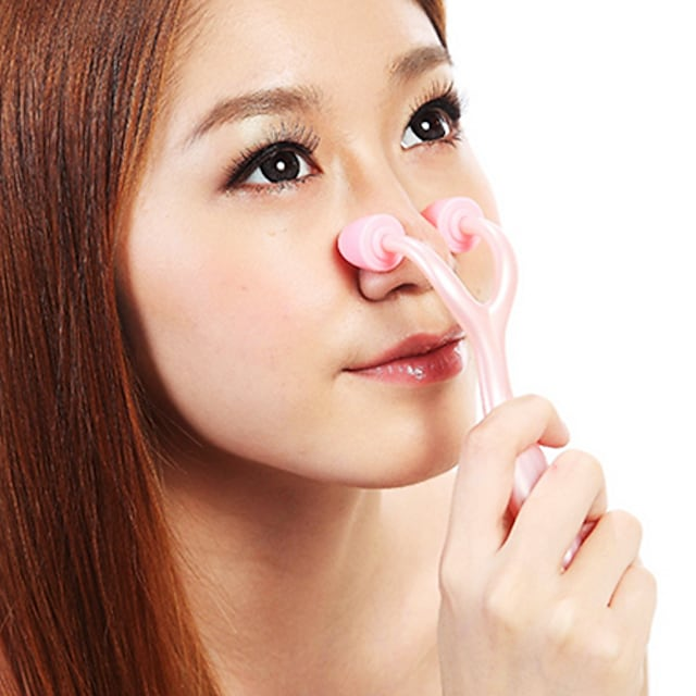 Nose Beauty Massager Make The Nose More Quite