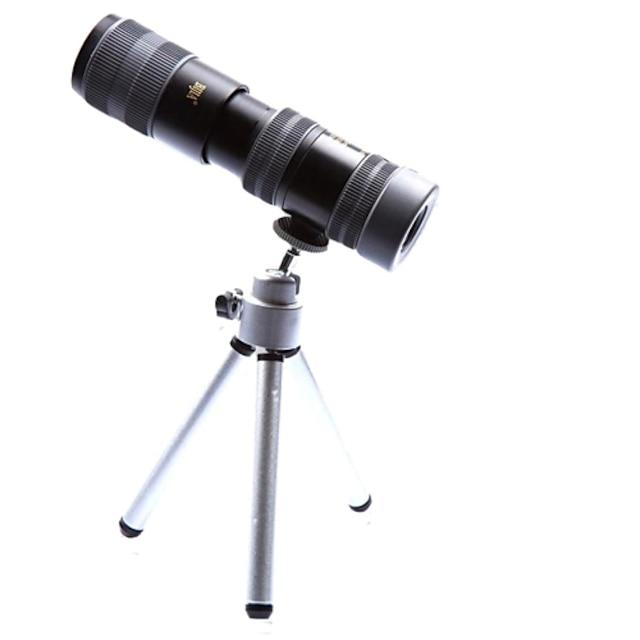 All-metal High-powered 30X Zoom HD Night Vision Monocular