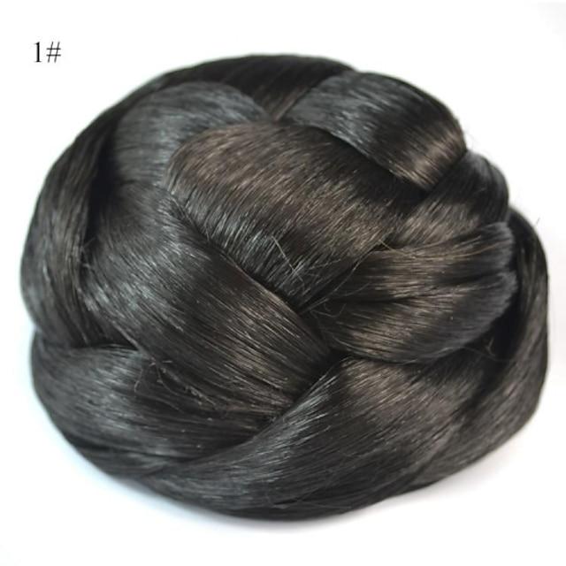 restaura maneras antiguas peluca bollo estilo popular europeo y americano