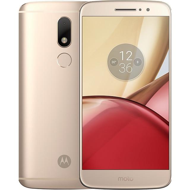 MOTO M XT1662 5.5 pulgada pulgada Smartphone 4G (4GB + 32GB 16 mp Otros 3050 mAh mAh) / 1920*1080 / Sí / Octa Core / FDD (2100MHz B1) / FDD (1800MHz B3)