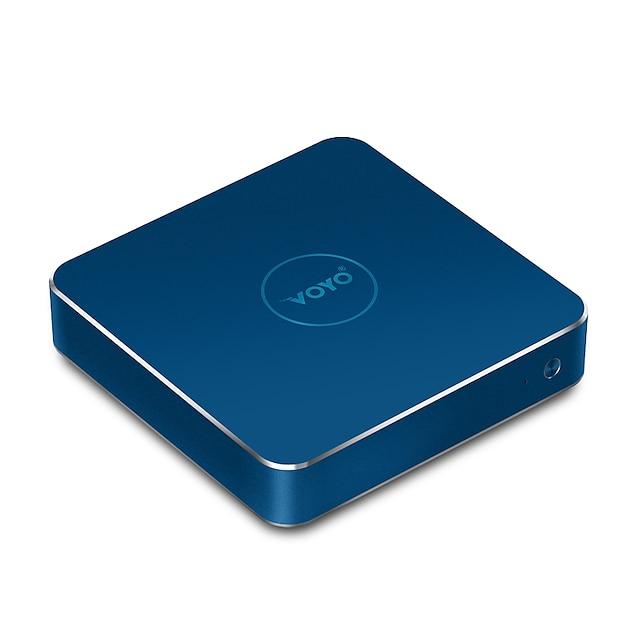 VOYO MINI PC V13 TV Box Windows10 TV Box 4GB RAM 64GB ROM Quad Core