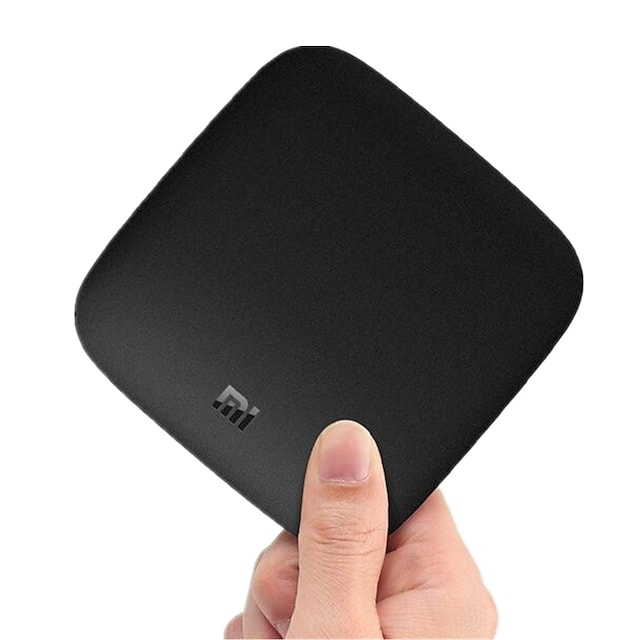 Android6.0 TV Box Xiaomi MDZ-16-AB Bluetooth 4.0 4K Cortex-A53 2GB 8GB
