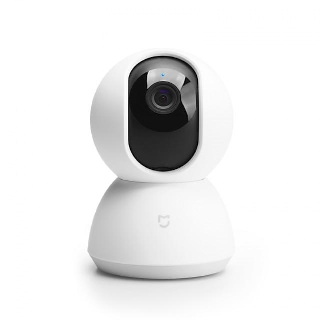 Xiaomi® Mijia Smart Camera 1080P Night Vision IP Camera Camcorder 360 Angle Panoramic WIFI Wireless Magic Zoom