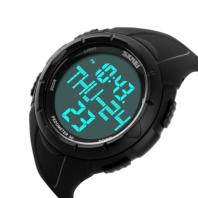 Smartwatch YYSKMEI1122 for Long Standby / Water Resistant / Water Proof / Multifunction / Sports Stopwatch / Alarm Clock / Chronograph / Calendar