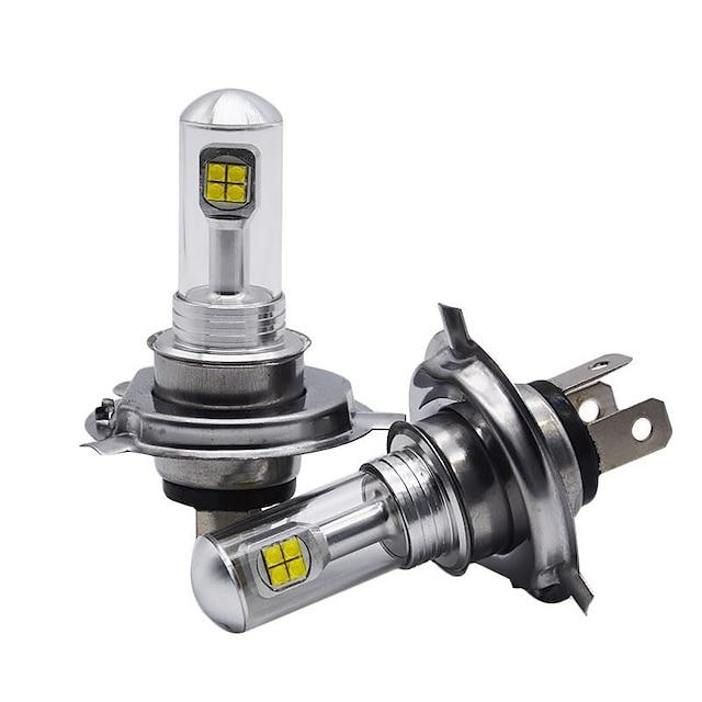Auto Čelovka H10 H9 T10 Žárovky 4000 lm Vysoce výkonná LED 40 W 5000-7000 k Pro Evrensel Všechny modely Všechny roky
