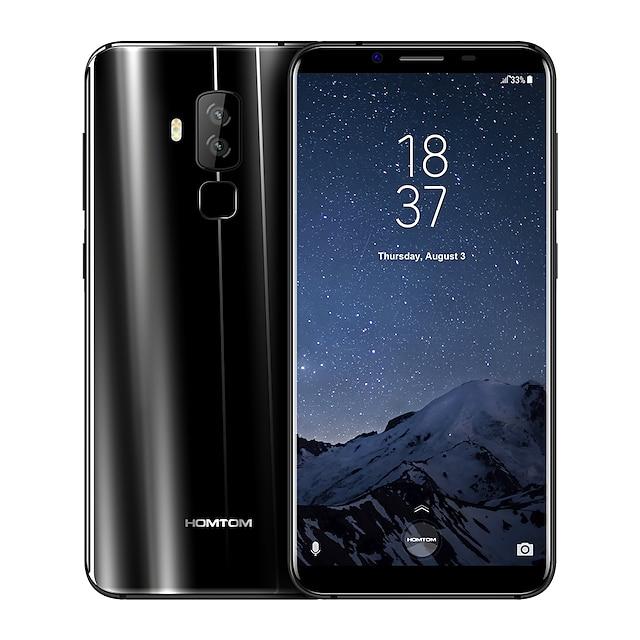 HOMTOM S8 5.7 in