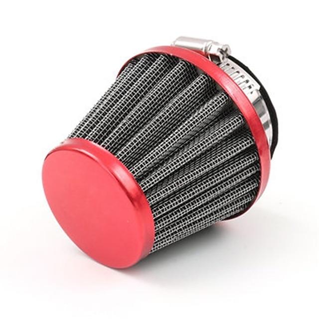 38mm univerzální mini motokrosová kapsa špína jamka motor ATV motor vzduchový filtr 110 125 140cc crf50 klx110
