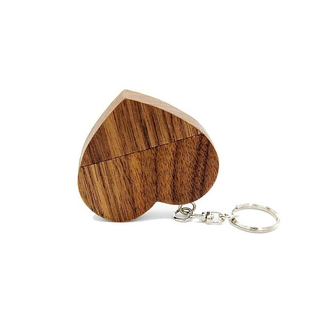 Mrówki 32GB Pamięć flash USB dysk USB USB 2.0 Drewno Łańcuszek do kluczy Brelok do kluczy / Drewno