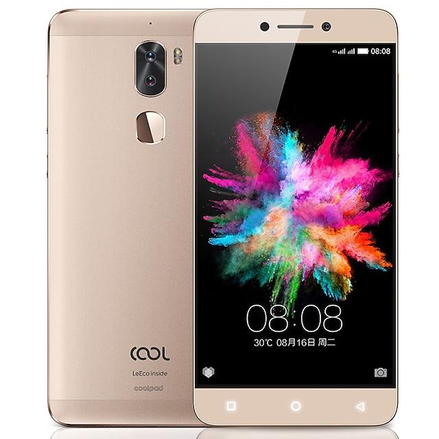 LeTV LeEco Coolpad Cool1 5.5 дюймовый