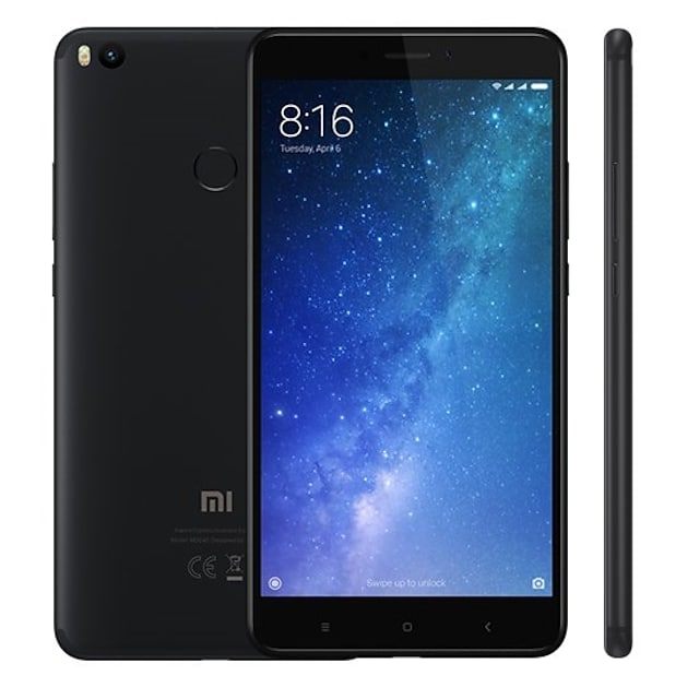 Xiaomi Mi Max 2 6.4 pulgada