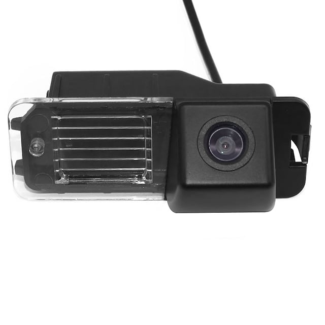 CCD Car Reverse Rear View backup Camera Parking Rearview Parking System For VW Volkswagen Polo V(6R)/Golf 6 VI/Passat CC