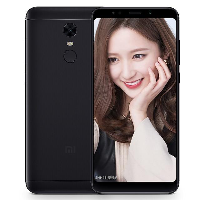 Xiaomi Redmi 5 Plus Global Version 5.99 inch