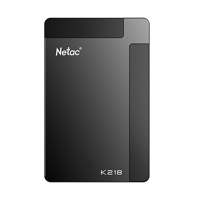 Netac External Hard Drive 1TB K218