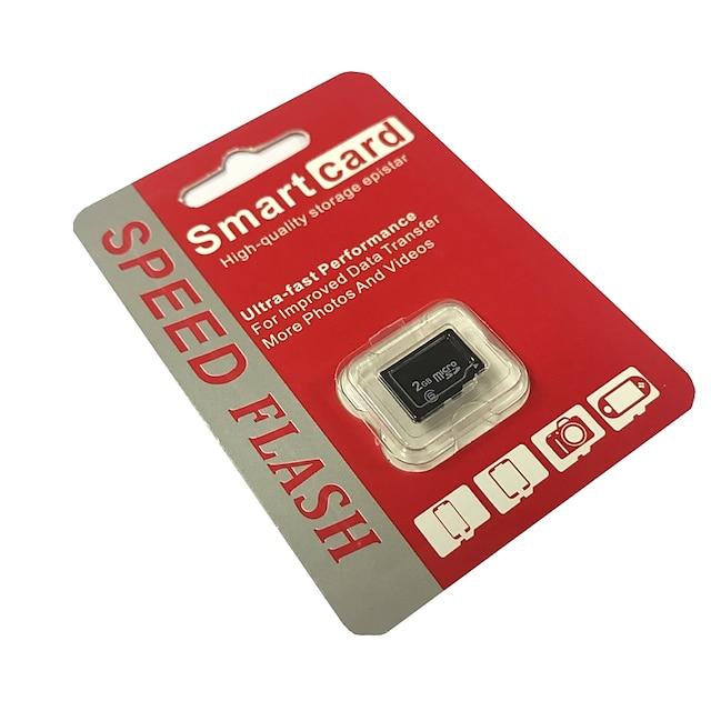 Ants 2 GB TF karty Micro SD karta Paměťová karta 02