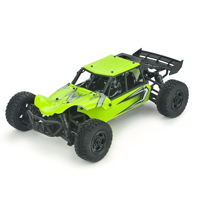 RC Car HAIBOXING HAIBOXING 18856 2CH 2.4G Buggy (Off-road) / 4WD 1:18 Brush Electric 29 km/h