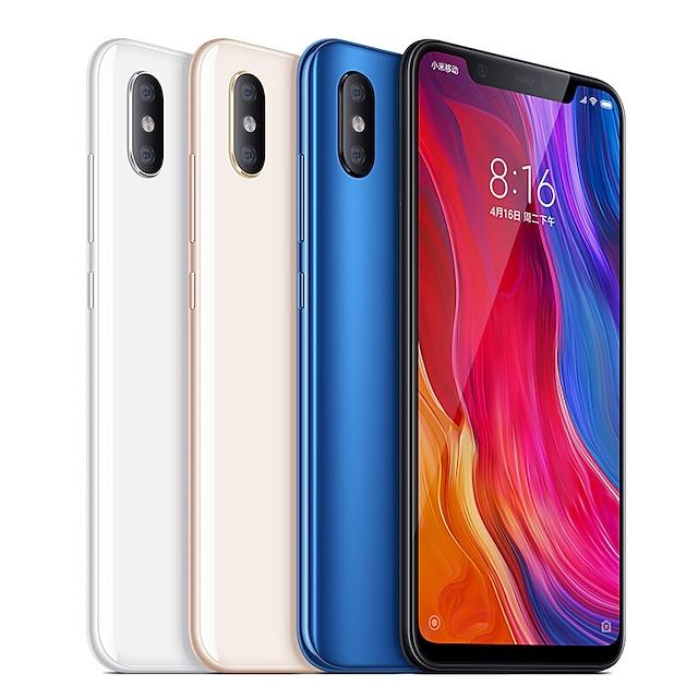 Xiaomi Mi8 6.21 inch