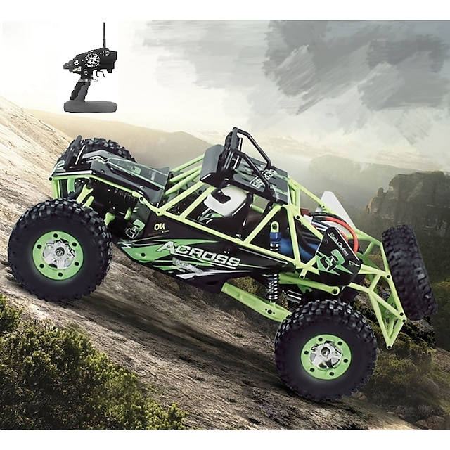 Rechargeable Remote Control / RC Electric 1:12 Buggy (Off-road) Off Road Car Drift Car 2.4G For Gift