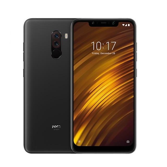 Xiaomi Pocophone F1 Global Version 6.18 Zoll