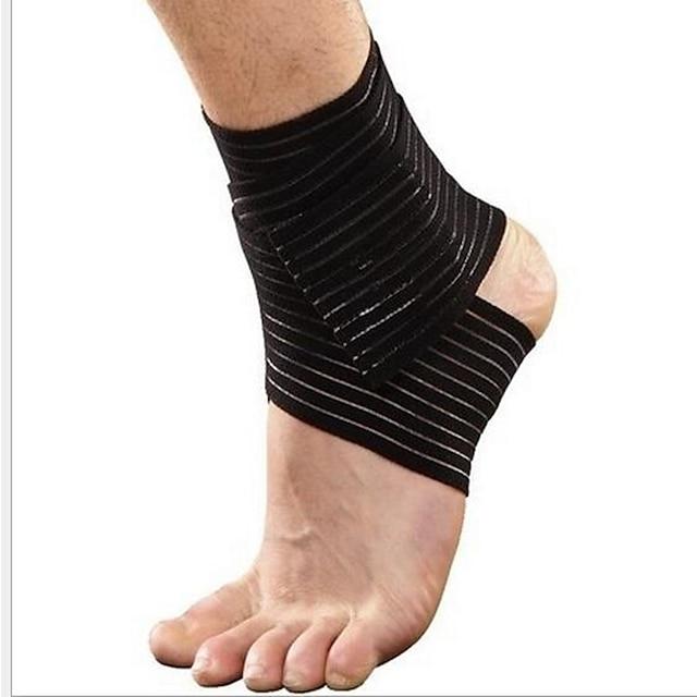발목 Other 보호 / 왼쪽 또는 오른쪽 발목에 적합 일상복 / 집 밖의 Solid Färg / 체조