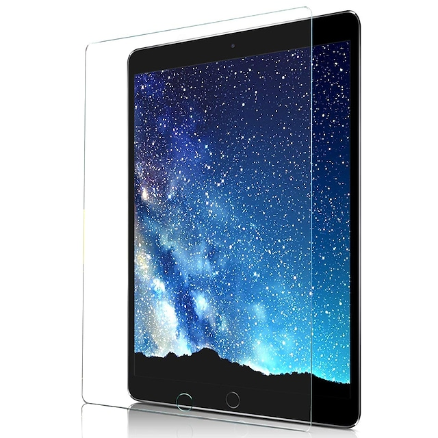 AppleScreen ProtectoriPad Pro 12.9'' High Definition (HD) Front Screen Protector 1 pc Tempered Glass