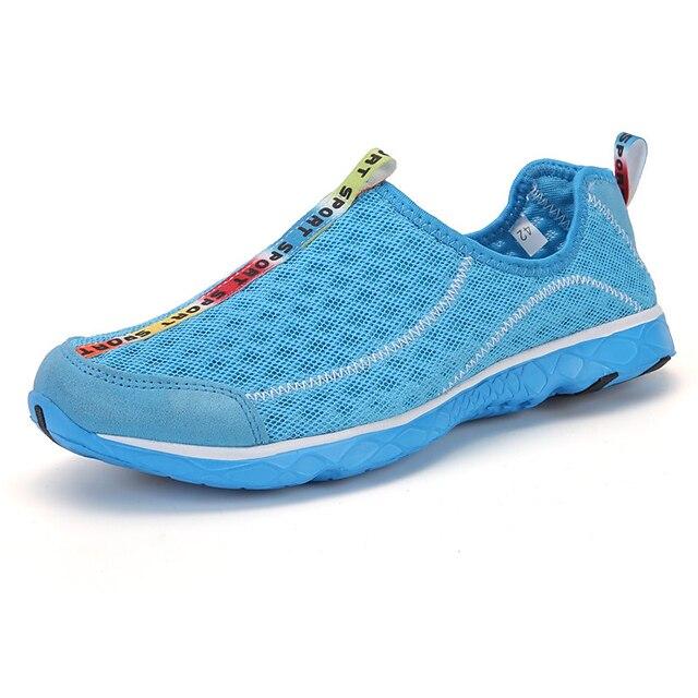 Γυναικεία Ανδρικά Παπούτσια Νερού Εκτύπωση Καοτσούκ Αντιολισθητικό Γρήγορο Στέγνωμα Κολύμβηση Καταδύσεις Σέρφινγκ Ψαροντούφεκο Αυτοκατάδυση - για Ενήλικες
