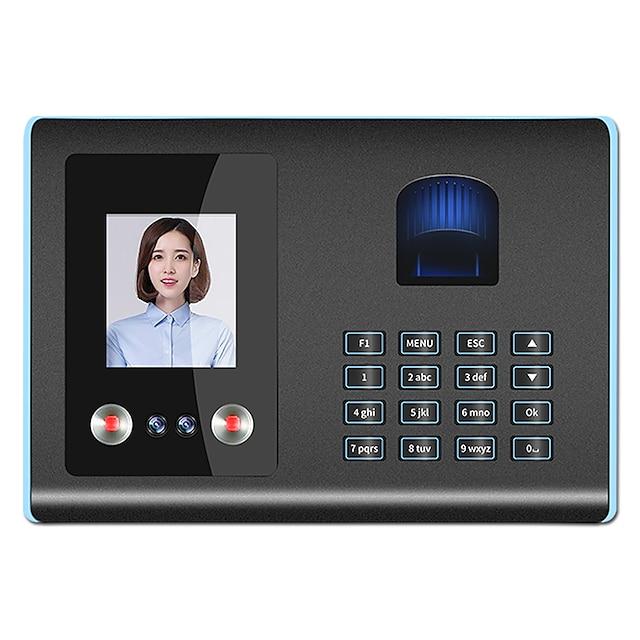 tbsp&fa01 출석 기계 기록 쿼리 지문 / 암호 / 얼굴 가정 / 아파트 / 학교 스캔