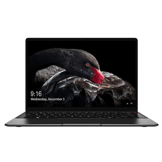 CHUWI AeroBook 13.3 inch Intel Core M3 6Y30 8GB RAM 256GB SSD Windows10 with Backlit Keyboard Metal Cover Notebook