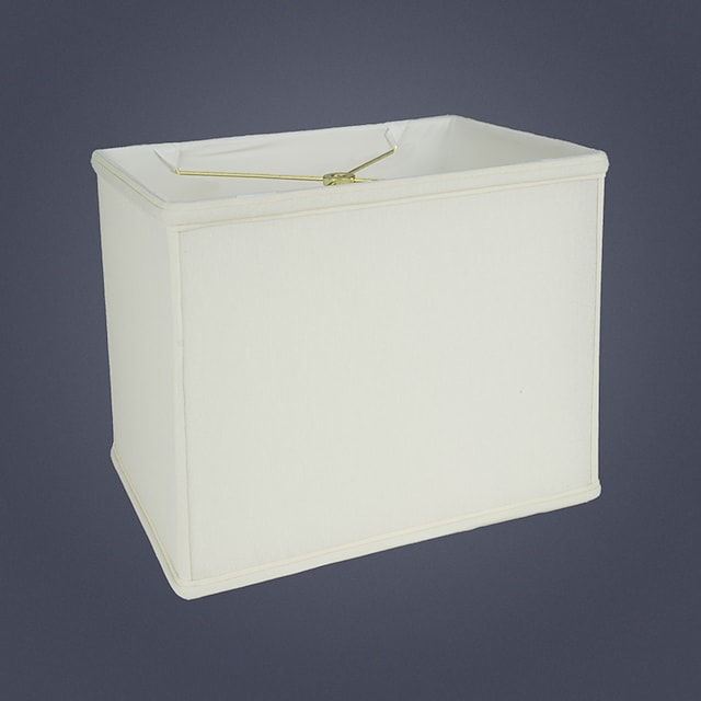 Lampshade Eye Protection / Ambient Lamps Modern Contemporary For Bedroom / Office Eggshell(EG) / White