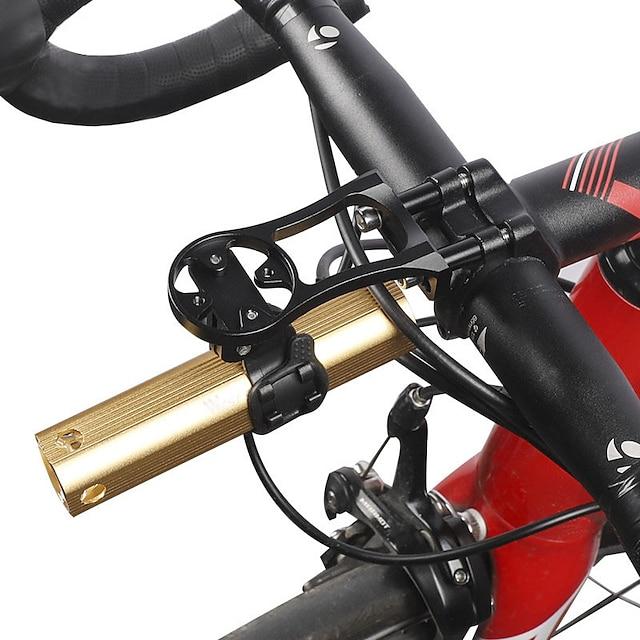 JF Bike Computer Mount Multifunctional Portable Durable Cycling / Bike Cycling