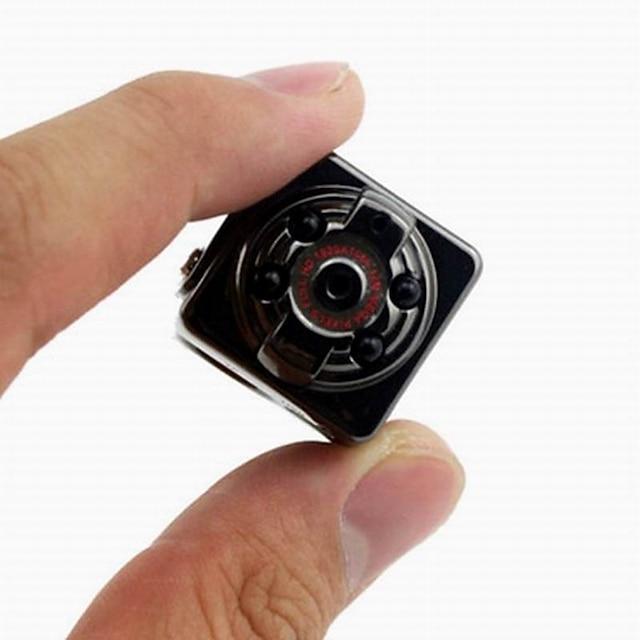 SQ8 2 mp IP Kamera İç Mekan Destek 32 GB / CMOS