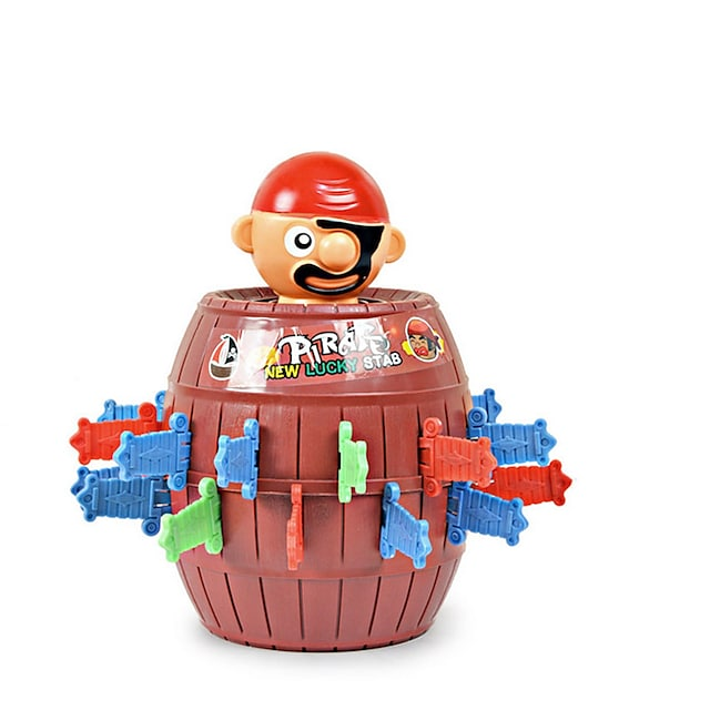재미 용품 3 pcs 러블리 이상한 장난감 부모 - 자녀 상호 작용 플라스틱 및 금속 탄성 고무 제품 토들러 취학 전의 모두
