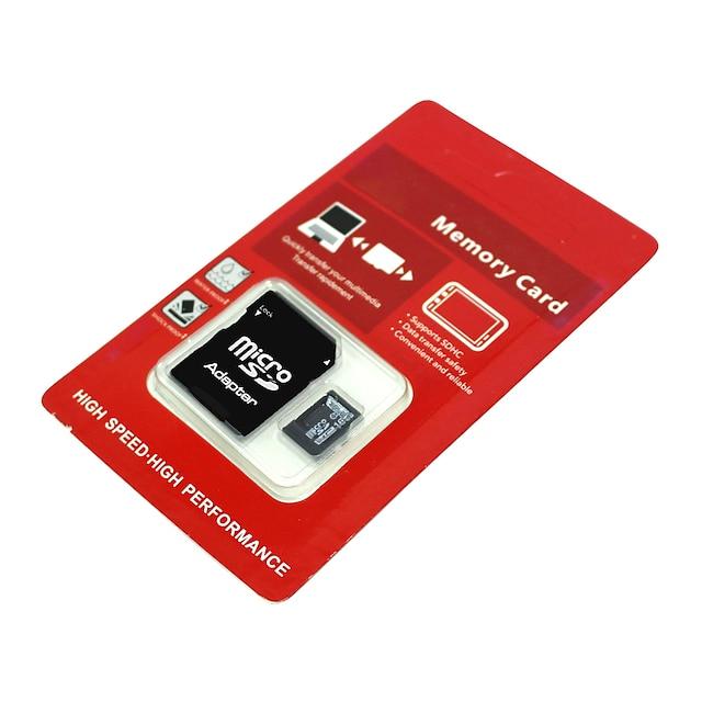 LITBest 64Go Micro SD / TF Carte mémoire Classe10 TF Card Téléphone portable