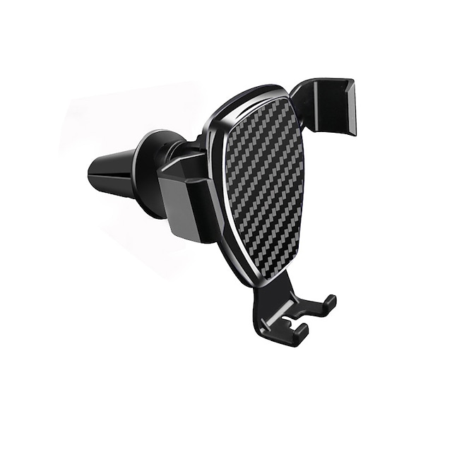 Universal Gravity Car Phone Holder for Phone In Car Air Vent Mount Stand