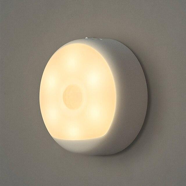 yeelight usb -käyttöinen pieni yövalo (xiaomi-ekosysteemin tuote)