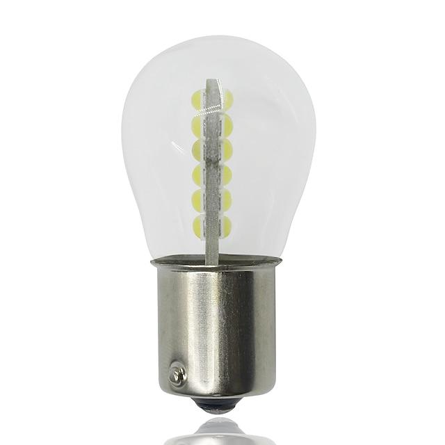 10個 車載 LED アクセサリー 電球 SMD 3030 用途 ユニバーサル 全年式