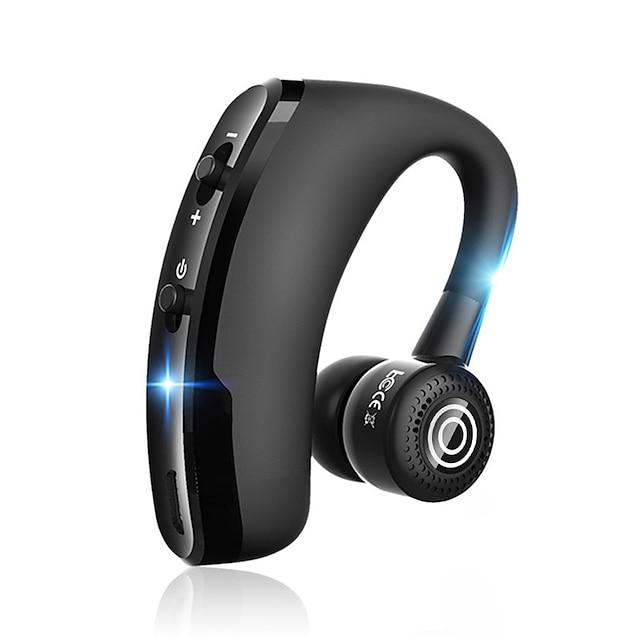 V9 Fone de ouvido com telefone viva-voz Bluetooth4.1 Estéreo Com Microfone Com controle de volume para Apple Samsung Huawei Xiaomi MI Celular