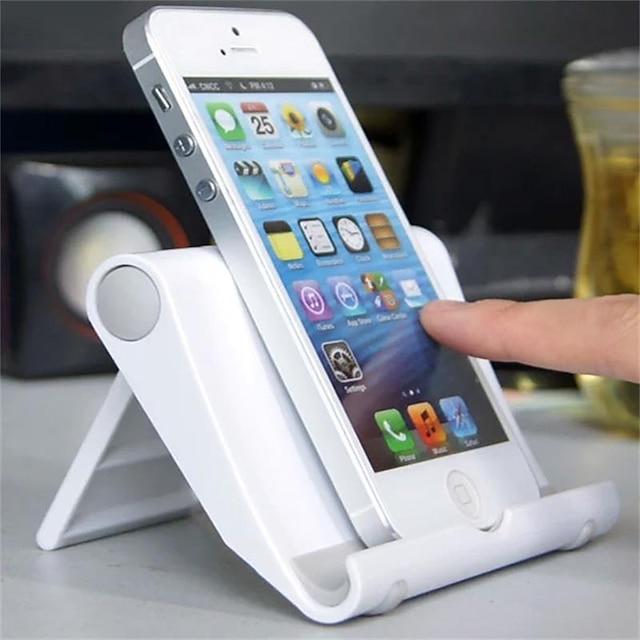 портативный телефон ipad подставка для стола универсальный держатель подставка подставка регулируемая подставка