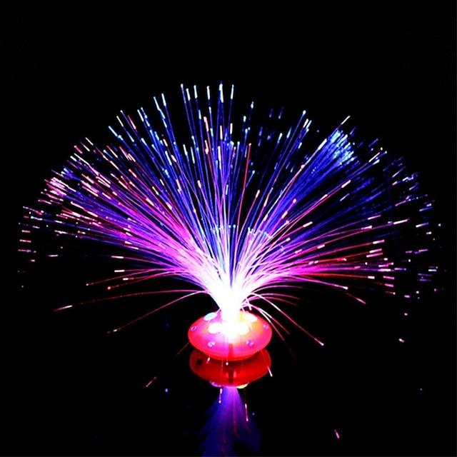 All Over The Sky Star Light Optical Fiber Lanterns Holiday Gift Decoration