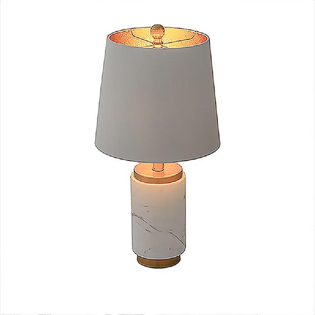 Masa Lambaları / Okuma Işığı Ambient Lamps / Sevimli Sanatsal / Modern Çağdaş Uyumluluk Ofis Kumaş 220V / 110V Beyaz