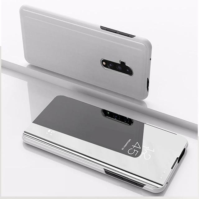 Phone Case For OnePlus Full Body Case Flip one plus 7T one plus 7T Pro Flip Tile PC