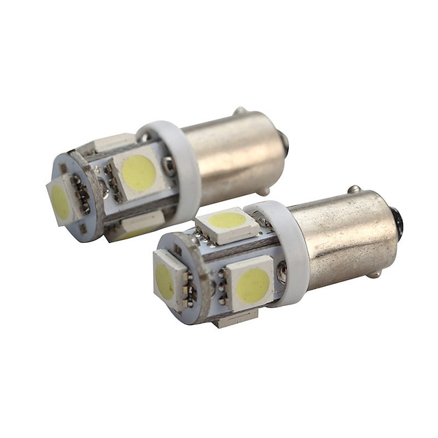 Auto LED Lampadine 160 lm 2.5 W 5000-7000 k Per Universali Tutti i modelli Tutti gli anni